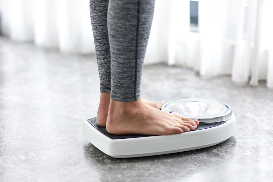 Chromium and sustainable weight loss.